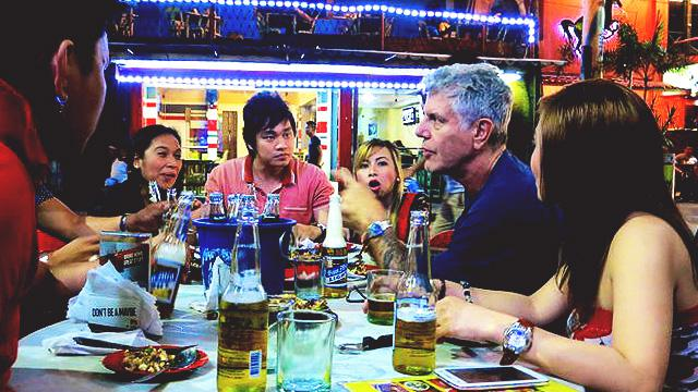 A Review Of The Philippine Episode Of 'Parts Unknown'