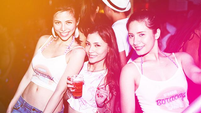 What To Expect At This Year's FHM Boracay Grind