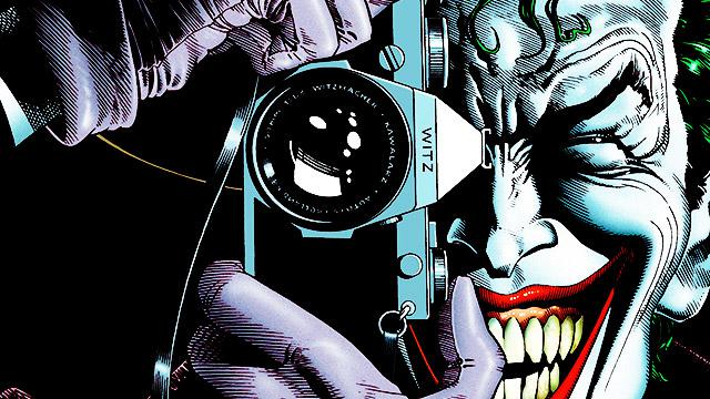 Here's The First Trailer For 'Batman: The Killing Joke'