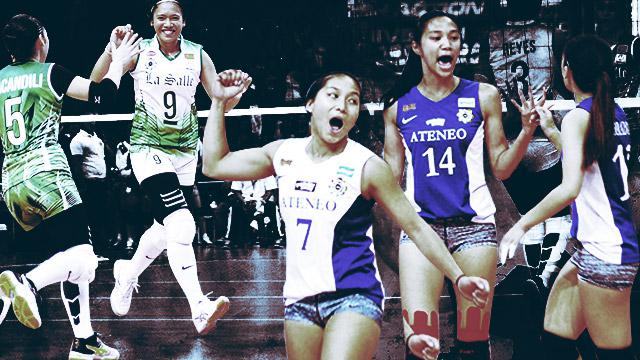 What We Expect To See At The Deciding Ateneo-La Salle Match