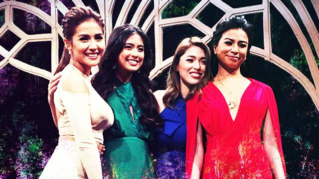 We Actually Saw The Four New Encantadia Sang'gres Coming
