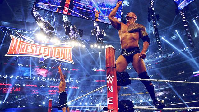 4 Moments That Made WrestleMania 32 One For The Ages