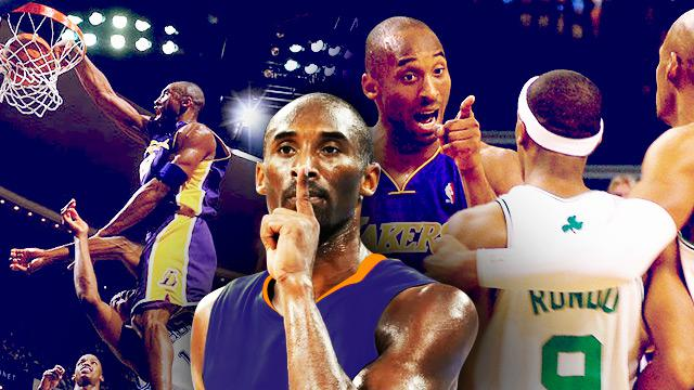 Kobe Bryant Vs. The Rest Of The NBA
