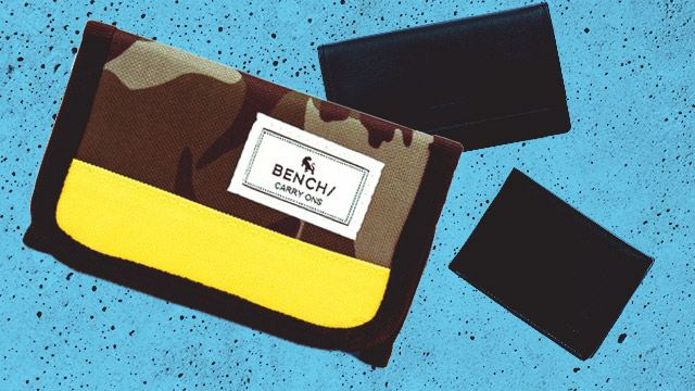 The Best Wallets Under P1,000