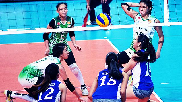 5 Things That Made The Second Ateneo-La Salle Matchup More Interesting