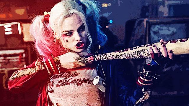 There's A New 'Suicide Squad' Trailer—And It's The Sexiest So Far