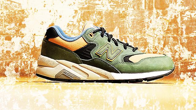 These New NB Releases Make A Good Case For Earth Toned Sneakers