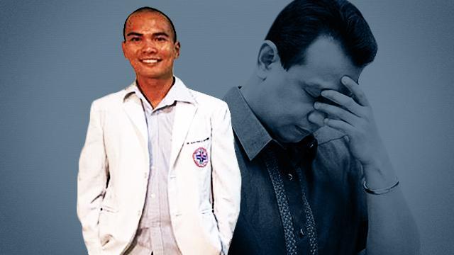 Dentist Cries Foul After House Tagged As Duterte Hidden Asset
