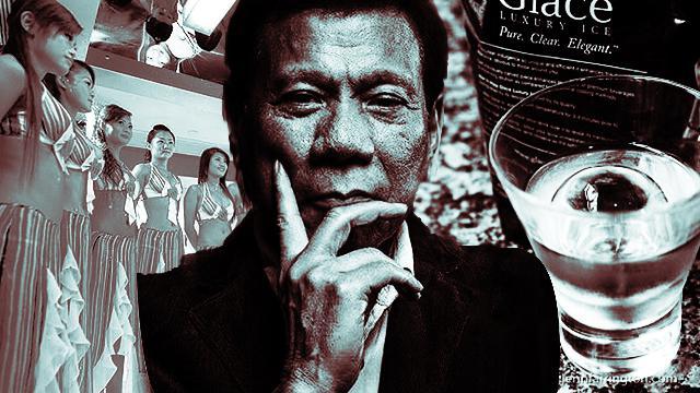 The Ultimate P220-Million Duterte 'Happy Happy' Planner