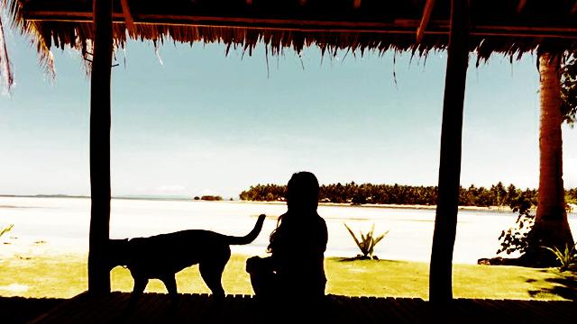 Why I Moved Out Of Manila To Start A Beach House In Siargao
