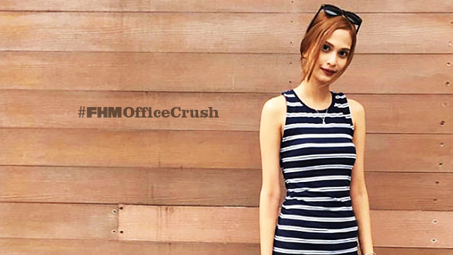 These Five Women Make Up The First Batch #FHMOfficeCrush For May
