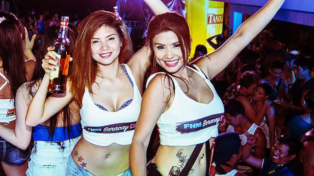 The Beach Party Of The Year: FHM Boracay Grind 2016 Gallery