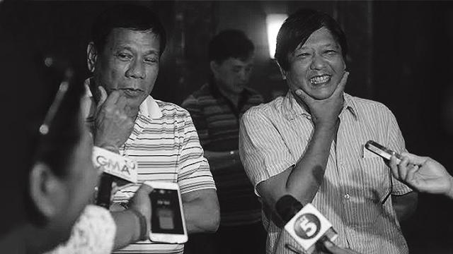 Iglesia Ni Cristo Denies Endorsing Duterte, Marcos