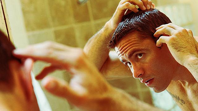 Here's Why You're Having a Bad Hair Day