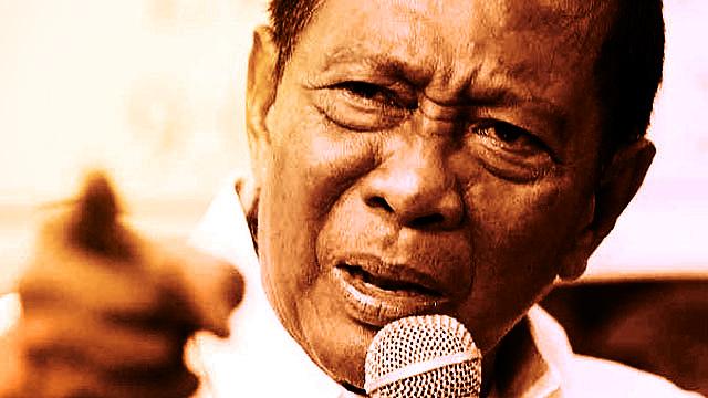 Binay Won't Concede To Duterte