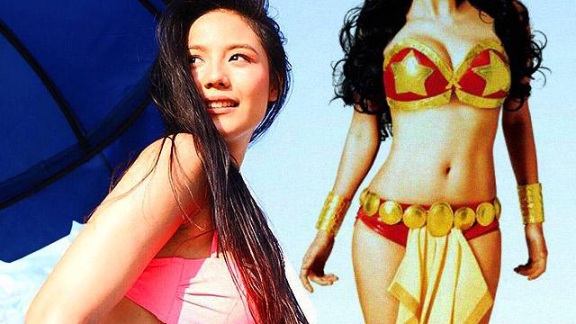 Could Ritz Azul Be The Next Darna?