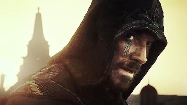 WATCH: The First Official Trailer For The 'Assassin's Creed' Movie