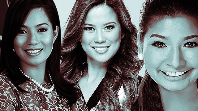 Andrea Del Rosario And 7 Other Election Hotties Who Won At This Year's Polls