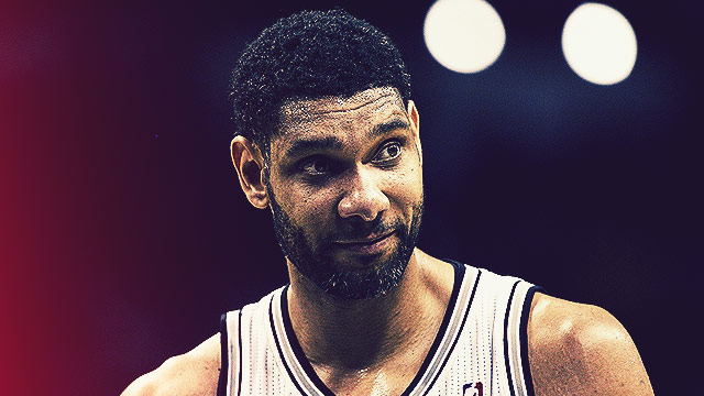 An Ode To Tim Duncan Who May Have Just Played His Last NBA Game