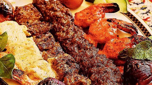FHM Weekend Cooking Challenge: Shish Kebab