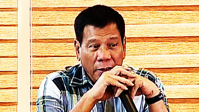 Duterte Wants 72-Hour Deadline For Government Transactions