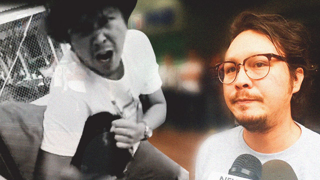 Baron Geisler On Beastmode Video: 'Dont Judge Me'