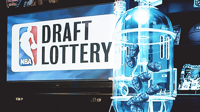 The NBA Draft Lottery Results Spawned Some Of The Funniest Memes Ever