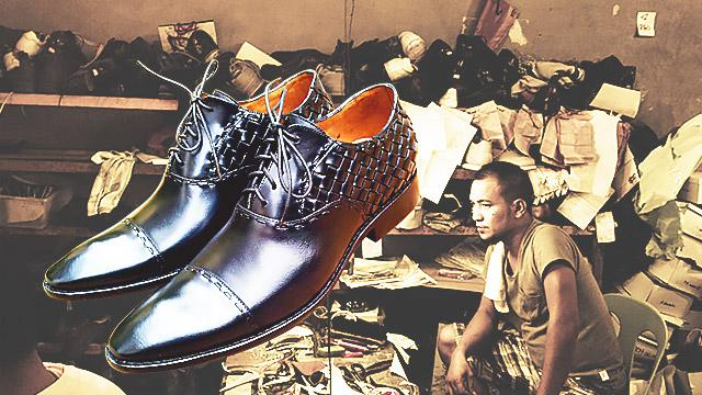 Why Every Guy Should Own Locally Produced Handcrafted Shoes
