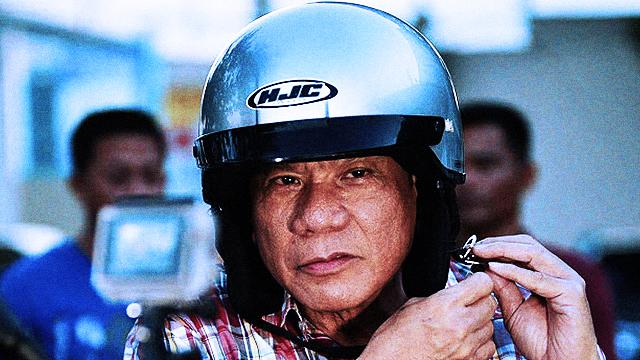 Duterte Wants 60kph Speed Limit On EDSA