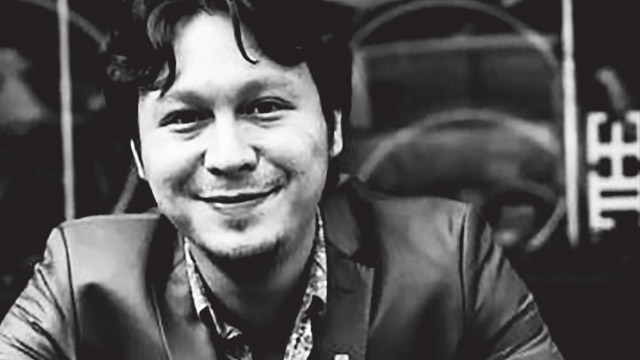 Baron Geisler, UP Film Student Make Peace
