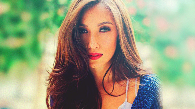 Solenn Heusaff Looks Gorgeous In Her Pre-Wedding Photos