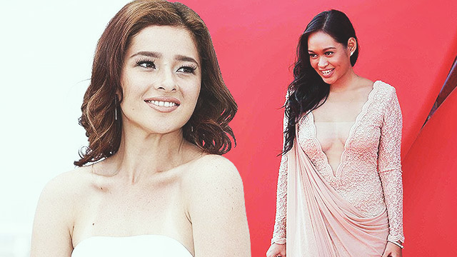 Andi Eigenmann And 4 Other Pinays Who Slayed On A Foreign Red Carpet