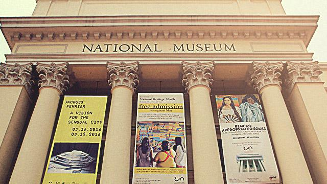 The Forgotten Treasures Inside Our National Museum