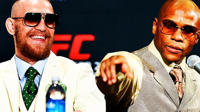 Mayweather Vs. McGregor Set For September, Says Fox Sports Host