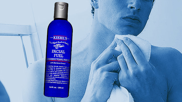 Here's Why You Need To Use Facial Toner