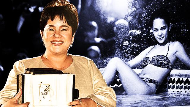 Jaclyn Jose's Now-Legendary Career In 16 Stunning Photos