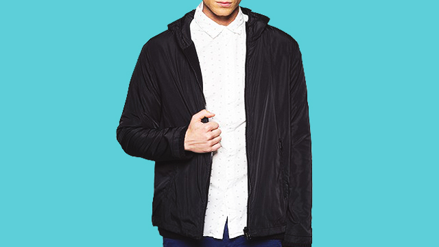 5 Best Hooded Jackets For The Rainy Season