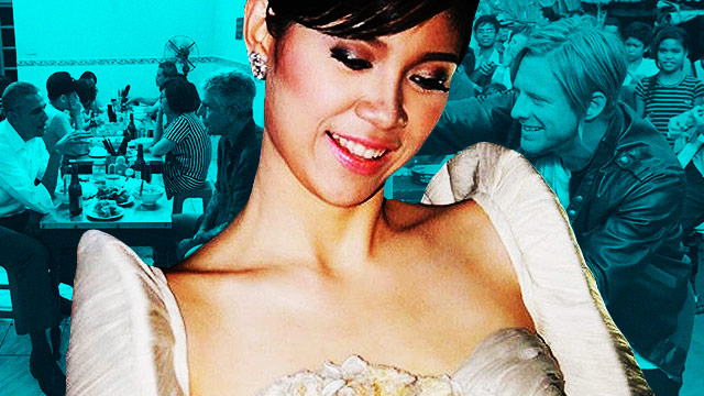 Mika Reyes As Reyna Elena, Switchfoot's Tondo Music Video, And 13 Other Things A Man Must Know This Week