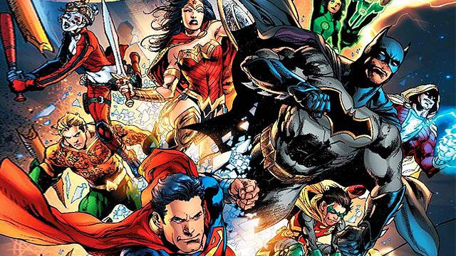 Everything You Need To Know About DC: Rebirth