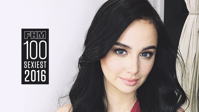 Why Kim Domingo Deserves Your Vote In This Year's 100 Sexiest
