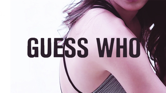 Who Is FHM's June Cover Girl?
