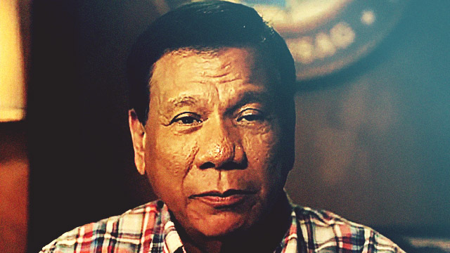 Duterte Yet To Decide On Robredo's Cabinet Position