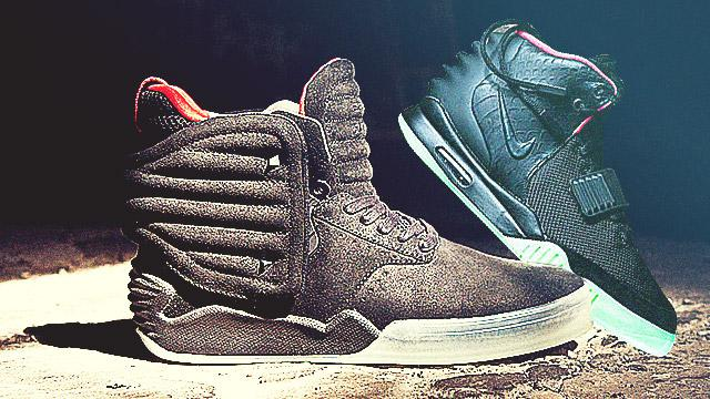 7 Flagrant Knock-Offs Of Your Favorite Sneakers