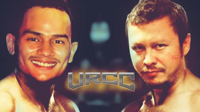 Baron Geisler Accepts URCC Match Against Kiko Matos
