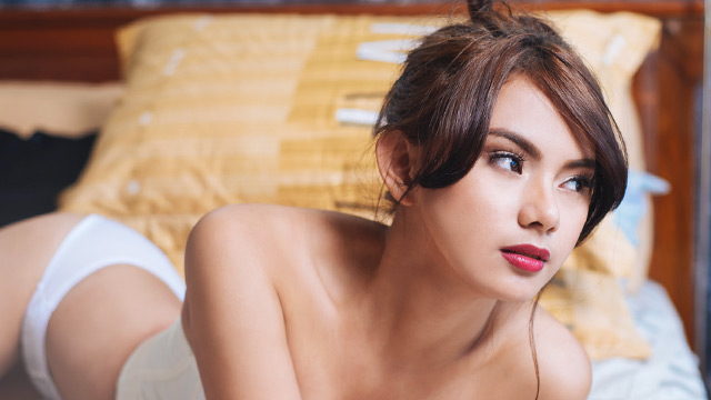 Chello Canlas – FHM #NewCrush May 2016