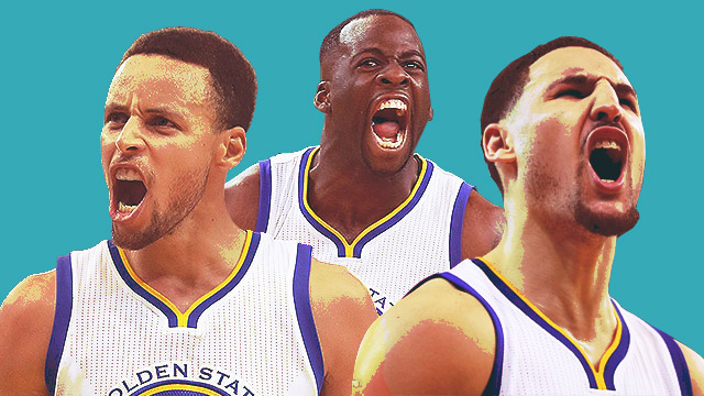 The Golden State Warriors Continue To Defy Odds