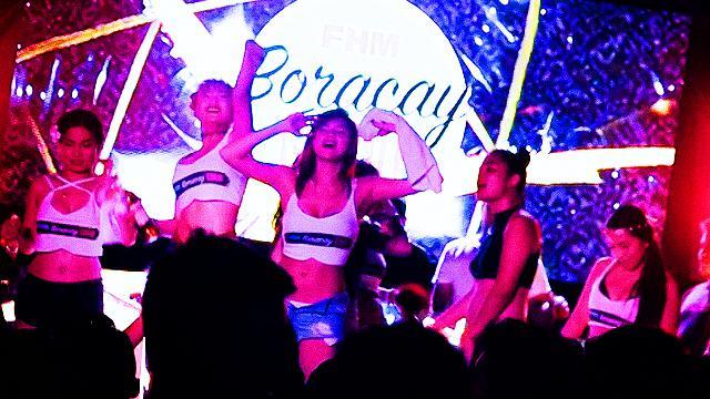 Summer's Biggest Beach Party: The FHM Boracay Grind 2016
