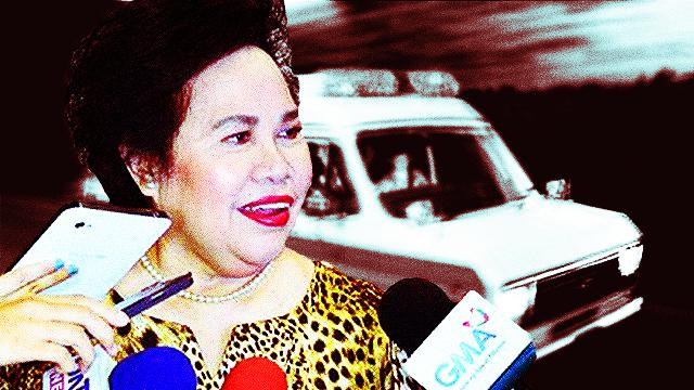 Senator Santiago In Stable Condition, 'Back To Humorous Self,' After Being Rushed To Hospital