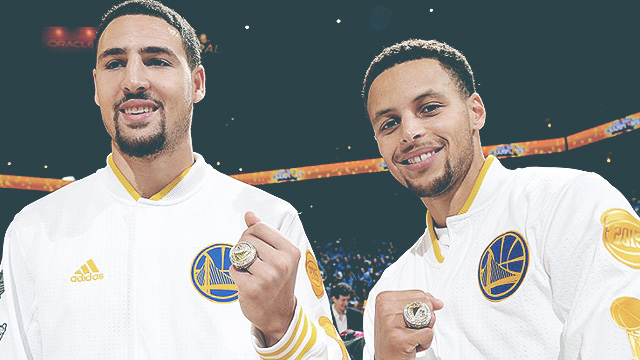 Why The Golden State Warriors Will Win The 2016 NBA Finals