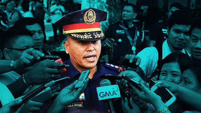 Incoming PNP Chief Bato: 'Dealers Getting Crafty In Disposing Drugs'